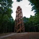 Zselici kirándulás, egyéni vagy családi túra a Kardosfai-kilátóhoz