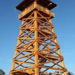 Papod-hegyi kilátó kirándulás, túra a Vitéz Bertalan Árpád kilátóhoz