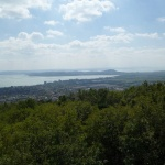 Jókai-kilátó Balatonfüred