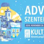 Advent Szentendre 2020