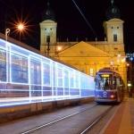 Fényvillamos Debrecen 2020