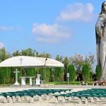 Vodica-Máriakert Kegyhely látogatás