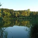 Csónakázó-tó Vasvár