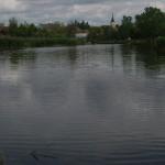 Csónakázó-tó Tószeg