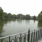 Csónakázó-tó Szombathely