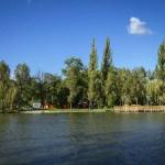 Tiszaligeti Csónakázó-tó Szolnok