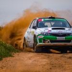 Rally versenyek 2020