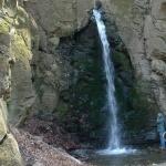 Ilona-völgyi geológiai tanösvény Parád, ökotúra a Bükki Nemzeti Parkban