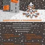 Kemenes Vulkán Park Celldömölk ajándékutalvány - Ajándékozzon élményt karácsonyra!