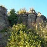 Ság-hegyi geológiai tanösvény Celldömölk, ökotúra az Őrségi Nemzeti Park területén