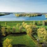 Gébárti- tó kirándulás, séta Zalaegerszeg szabadidős övezetében