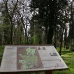 Kerttörténeti tanösvény Karapancsa