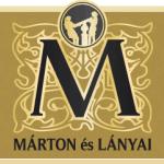 Márton és Lányai - Pálinka