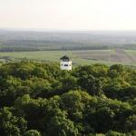 Somló-hegyi kilátó Vértessomló