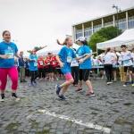 Budapest Futófesztivál 2021.  K&H mozdulj! félmaraton és futófesztivál