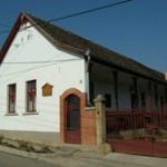 Falumúzeum Berkenye