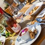Borvacsora Móron izgalmas fogásokkal és díjnyertes borokkal, gasztroutazásra hívjuk boréttermünkbe