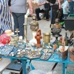 Ecseri piaci látogatás Budapesten