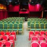 Center Színház Budapest műsora 2021