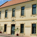 Arácsi Népház Fiókkönyvtár Balatonfüred
