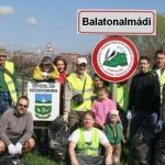 Zöld Bakancs Természetvédelmi és Természetjáró Klub