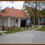 Bakonybél Somhegy Vendégház