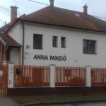 Anna Panzió Sopron