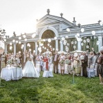 Tatai esküvő helyszín a Kristály Imperial Hotelben, ahol az álmok valóra válnak