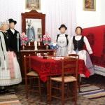 Heimatmuseum, Német Nemzetiségi Tájház