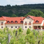 Sziluett Borhotel Farkasmály
