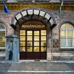Rendőrmúzeum Budapest