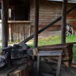 Kovácsmúzeum Álmosd
