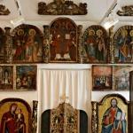 Görögkatolikus Egyházművészeti Gyűjtemény Nyíregyháza