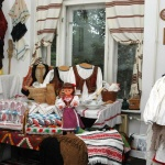 Székelysziget gyűjtemény Hőgyészen. A bukovinai székelyek története kiállítás