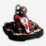 G1 Kart Center Budapest