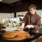 Harrer Csokoládéműhely és Cukrászda