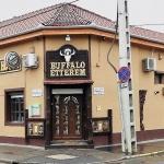 Buffalo Steak House Budapest