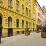 Opera Garden Hotel & Apartments**** Budapest