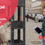 Idegenvezetők Világnapja Budapest 2021
