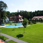 Abbázia Country Club Márokföld