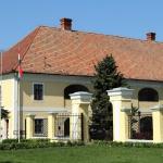 Nonius Hotel Mezőhegyes