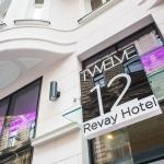 12 Revay Hotel Budapest