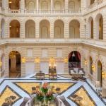 Anantara New York Palace Budapest Hotel