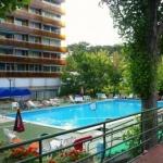 Neptun Hotel és Apartmanház Balatonföldvár