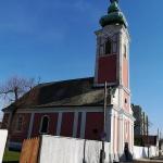 Székesfehérvári Szerb Orthodox Templom