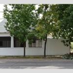Iskolamesteri lakás Békés
