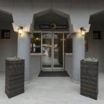 Zodiaco Hotel Szekszárd