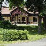 Kishantosi kastély - Rendezvényhelyszín és Oktatási Központ