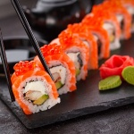 La Guna Étterem és Mori Sushi Budapest