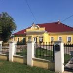 Kúria Vendégház Poroszló